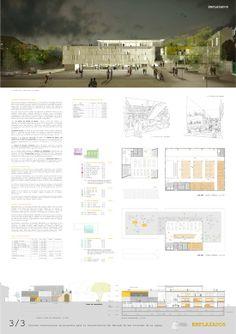 arch Architecture Presentation Board, Interior Design Presentation, Presentation Layout, Architectural Presentation, Presentation Boards, Portfolio Presentation, Architecture Panel, Architecture Portfolio, Architecture Posters