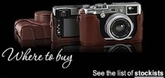 I totally want this point and shoot camera for my UK trip...