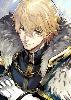 Saber (Gawain)/#2050718 - Zerochan
