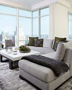 Contemporary Living by Rachel Laxer