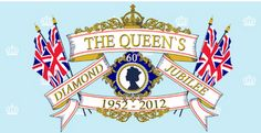 BLONDON: The Queen's Diamond Jubilee Souvenirs: A Jubilee Exclusive