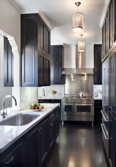 Gorgeous Contemporary Kitchen Light Fixtures : Cool Contemporary Kitchen Light Fixtures – Better Home and Garden