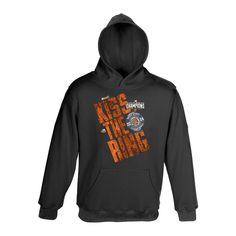 San Francisco Giants Majestic Youth 2014 World Series Champions Parade Pullover Hoodie - Black - $40.84