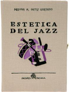 Estetica Dell Jazz Clutch http://www.farfetch.com/shopping/women/olympia-le-tan-estetica-dell-jazz-clutch-item-10478604.aspx?storeid=9508