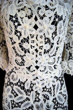 100 best battenburg lace clothing images on pinterest lace