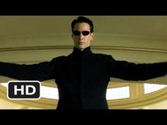 The Matrix Reloaded - Hall of Pain