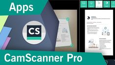 """CamScanner Pro APK CamScanner Pro APK is an Android Application Developed by INTSIG. It is one of the popular apps used for scanning documents all over the world. CamScanner Pro is available in more than 200 countries and 200 Million Downloads. It gets 50,000+ new registrations each day. With CamScanner Pro APK users can take photos and make their own documents of them. You can also make pdf or image file out of any book or notes. You may also like """"MX Player Pro APK Free"""" Background of… Android Apk, Android Smartphone, Free Cloud Storage, Optical Character Recognition, Vip Card, Pro Version, Go To Settings, Free Space"""