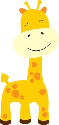 Cute Cartoon Giraffe Clip Art This Could Be So Fascinating