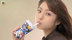 Funny Dororich Commercial - Crema Cafe Jelly (Glico)