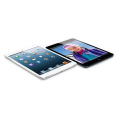 iPad mini - perfect for taking on the world