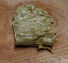 Frunze de vita-de-vie la saramura - Bunătăți din bucătăria Gicuței Food, Canning, Life, Essen, Meals, Yemek, Eten