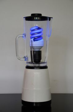 Lampada - Pimp My Mixer Lamp V3