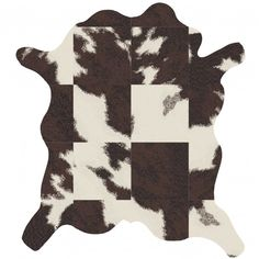 Mod Cow Faux Hide - Show All - Area Rugs