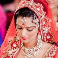 The makeup of the bride is kept exclusive to make her stand out of the crowd, but should not look overdone at any cost. Therefore, it is advised to go for a skilled makeup artist, who knows the art well. To take a gorgeous bridal makeup contact with Mangalam  You could also call us to +91-720-5959-333