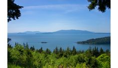 Chuckanut Crst, Bellingham WA For Sale - Trulia  Lot for sale.  Love that view.