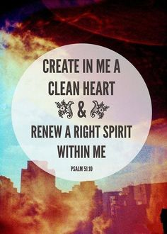 Great verse. Great Typography. Usually these are really poorly done but I love this!