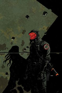 B.P.R.D. HELL ON EARTH #107: WASTELAND part 1 (of 3) Mike Mignola (W), John Arcudi (W), Laurence Campbell (A), Dave Stewart (C), and Dave Johnson (Cover)