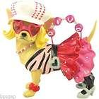 AYE CHIHUAHUA POP DIVA CHIHUAHUA DOG FIG #13697 - http://cutefigurines.net/aye-chihuahua/aye-chihuahua-pop-diva-chihuahua-dog-fig-13697-2/