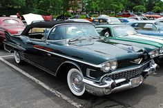 Cadillac Series 62 conv...Re-Pin Brought to you by agents at #HouseofInsurance in #EugeneOregon for #LowCostInsurance.