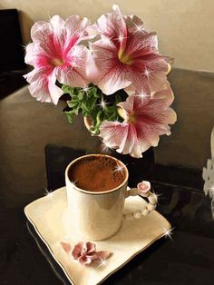 Brane Zupan on vipsociety Coffee Gif, Coffee Latte, Coffee Break, My Coffee, Coffee Shop, Coffee Cups, Tea Cups, Good Morning Coffee, Fresh Coffee