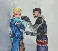 Overwatch Reaper, Overwatch Memes, Solider 76, Video Game Art, Video Games, Overwatch Drawings, Team Fortress 2, Dads, Manga
