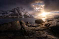 Swept Ashore - Photography by Ryan Dyar