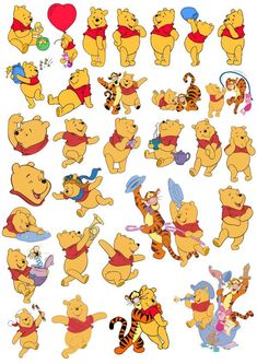 Winnie the Pooh Cdr Svg Vector Files by SvgDrawingsStore on Etsy Winnie The Pooh Tattoos, Winnie The Pooh Drawing, Cute Winnie The Pooh, Winnie The Pooh Friends, Cute Disney, Disney Art, Disney Drawings, Cartoon Drawings, Pooh Bear