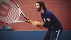 Josh Groban fails in qualifying for US Open
