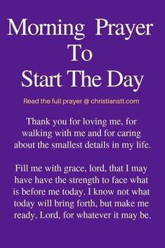 Prayer Times, Prayer Scriptures, Faith Prayer, God Prayer, Power Of Prayer, Healing Prayer, Strength Prayer, Prayer Of The Day, Catholic Prayers For Strength