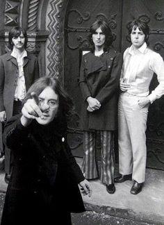 ♥♥Richard L. Starkey♥♥  ♥♥♥♥George H. Harrison♥♥♥♥  ♥♥J. Paul McCartney♥♥  ♥♥John W. O. Lennon♥♥