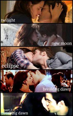 Twilight The Twilight Saga: New Moon Three; Twilight Edward, Edward Bella, Twilight Film, Twilight Saga Quotes, Twilight Saga Series, Twilight New Moon, Edward Cullen, Bella Cullen, Breaking Dawn