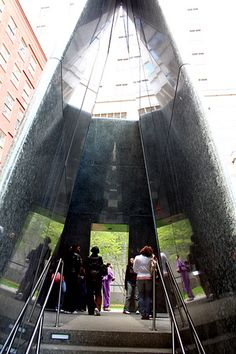 african burial ground national monument | Recent Photos The Commons Getty Collection Galleries World Map App ...