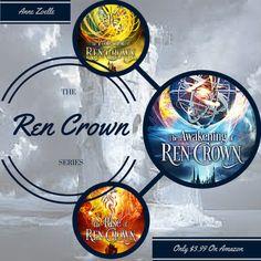 Ren Crown Promo
