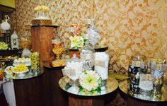 Pin by melita hao cuenco on 50th wedding anniversary candy dessert