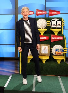 Adidas Stan Smith Anzug