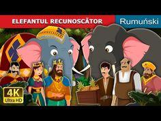 ELEFANTUL RECUNOSCĂTOR | The Grateful Elephant Story | Romanian Fairy Tales - YouTube Hd Photos, Grateful, Youtube, Fairy Tales, Elephant, Family Guy, Free, Fictional Characters, Fairytale