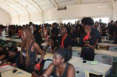 Central University College Ghana