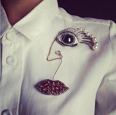 Designer Spotlight: Delfina Delettrez #LoveGold - Gem Gossip ...
