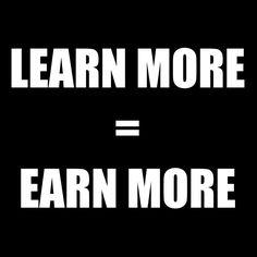 Sign up at www.learntrepreneur.com  #Entrepreneur #sales #success #money #startup #motivation #sales #business Entrepreneur, Success, Motivation, Learning, Business, Real Estate, Sign, Money, Silver