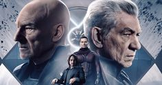 'X-Men: Apocalypse' Won't Include McKellen or Stewart -- Patrick Stewart says neither he nor Ian McKellen will reprise their roles for 'X-Men: Apocalypse' as it takes place in the 80s. -- http://www.movieweb.com/x-men-apocalypse-cast-ian-mckellen-patrick-stewart