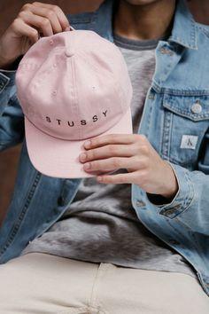 New Men's Clothing Urban Fashion, Mens Fashion, Fashion Outfits, Male Outfits, Streetwear, Moda Blog, Estilo Grunge, Moda Chic, Dad Hats