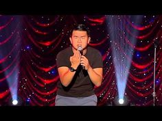 Ronny Chieng - ABC2 Comedy Up Late 2014 (E4) - YouTube