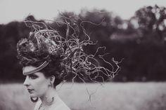 Twig Crown  http://devlinphotos.co.uk