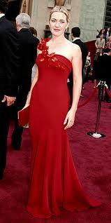 My favorite Oscar dress ever.  Sigh.
