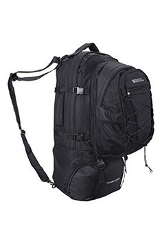0c77eecfe5 buy now £119.99 The Traveller 60 + 20L Rucksack is two bags in one tough