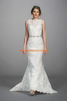 Liancarlo Exklusive Brautkleider von Meerjungfraustil aus Spitze