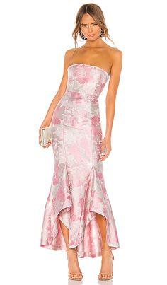 Deb Dresses, Pretty Dresses, Bridesmaid Dresses, Prom Dresses, Wedding Bridesmaids, Plus Size Formal Dresses, Lovers And Friends, Boutique Dresses, Strapless Dress Formal
