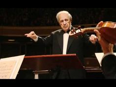 Mahler: Adagio from Symphony no. 10 (Cleveland Orchestra, Boulez)