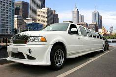 Limousine Service [Houston Texas]