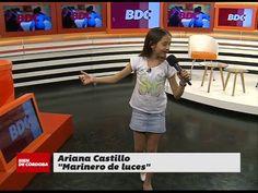 """""""Marinero de Luces"""", por Ariana Castillo en Bien De Córdoba (BDC)"""